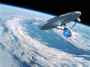 Star Trek Enterprise, The next frontier