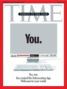 Time magazine you