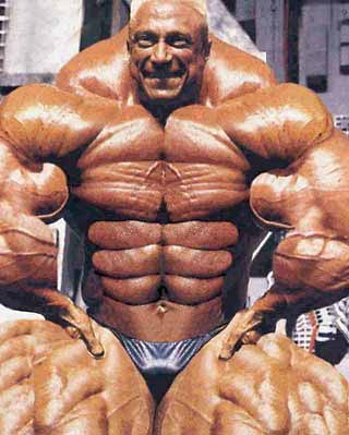 Side effects of using steroids