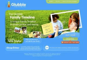 Glubble for Families